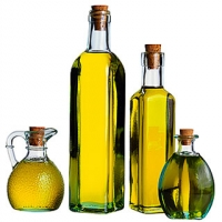 Extra Virgin Olive Oil of Volos